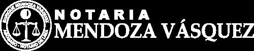 Notaría Mendoza